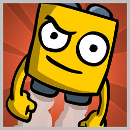 I'm square and ready to make combat with your friends via cross-platform mayhem.
